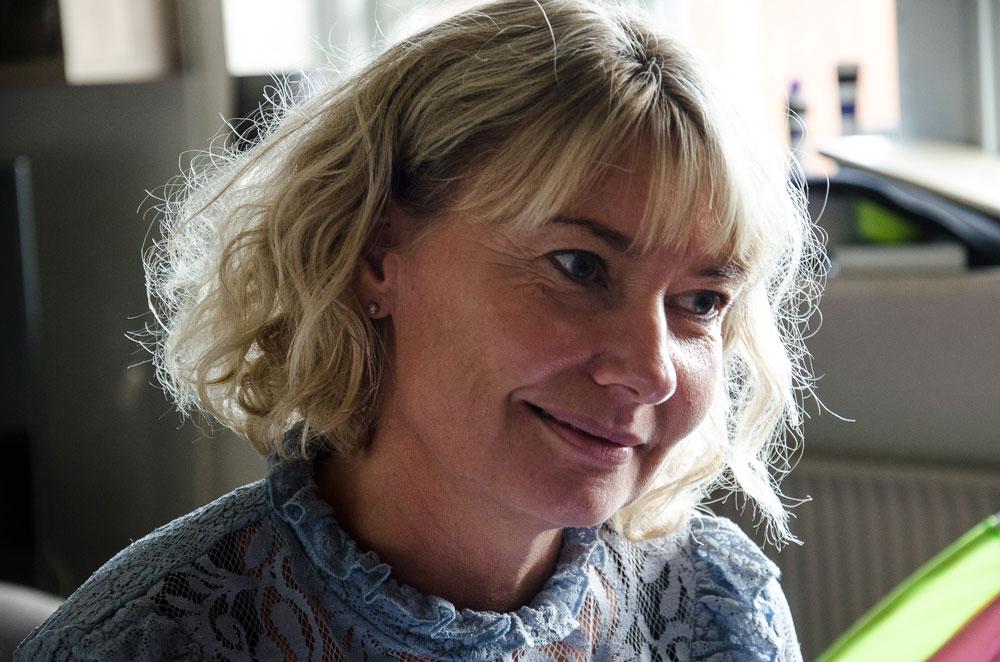 Artikel og billeder af Helle Lenschow, Viborg Nyt