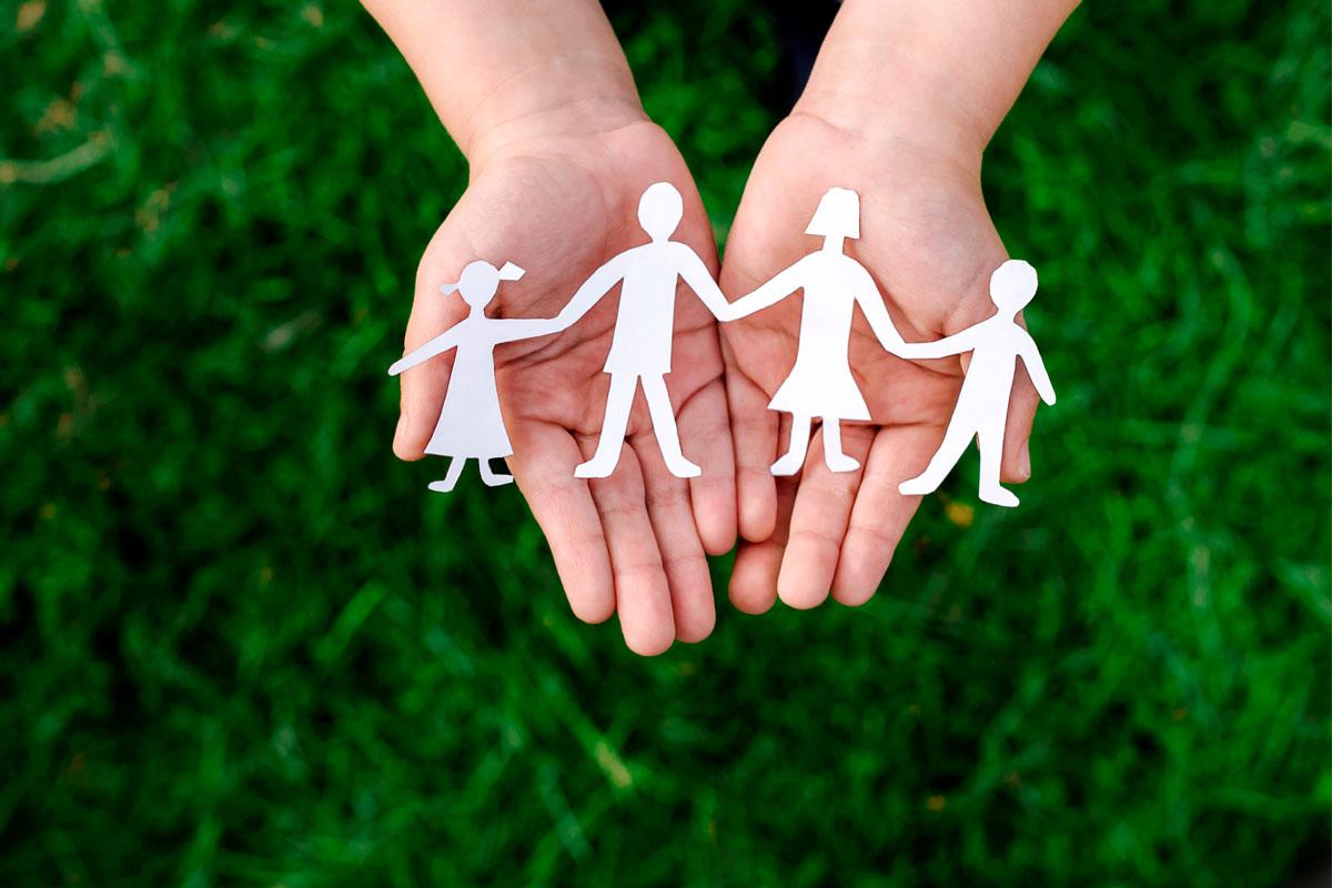 Kursus: Familieopstilling - Hypnose Skolen