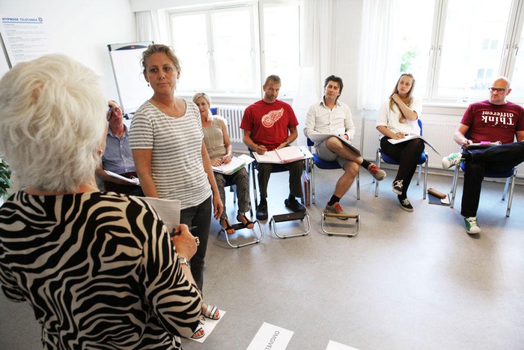 Kursus: Introduktion til NLP & Hypnose - Hypnose Skolen