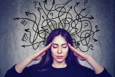 Blogindlæg: Stress - Hypnose Skolen