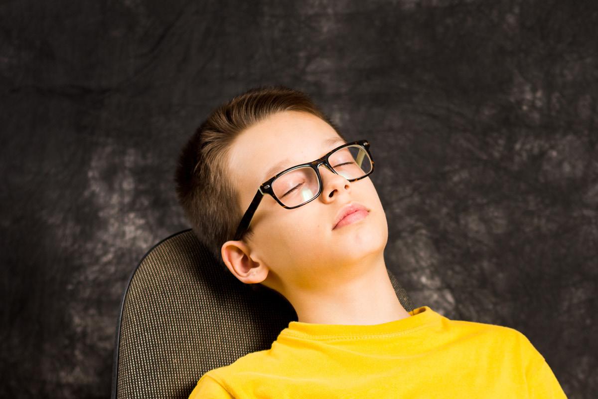 Hypnose Skolen - Blogindlæg Hypnose med børn