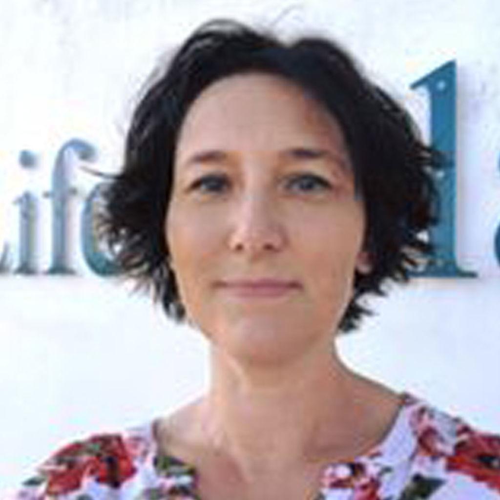 Tina Kryger