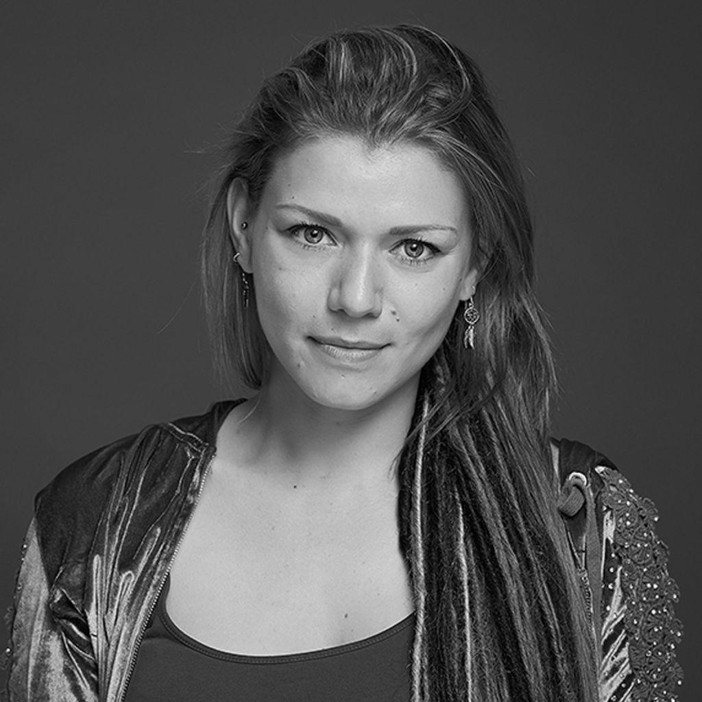 Julie Krag