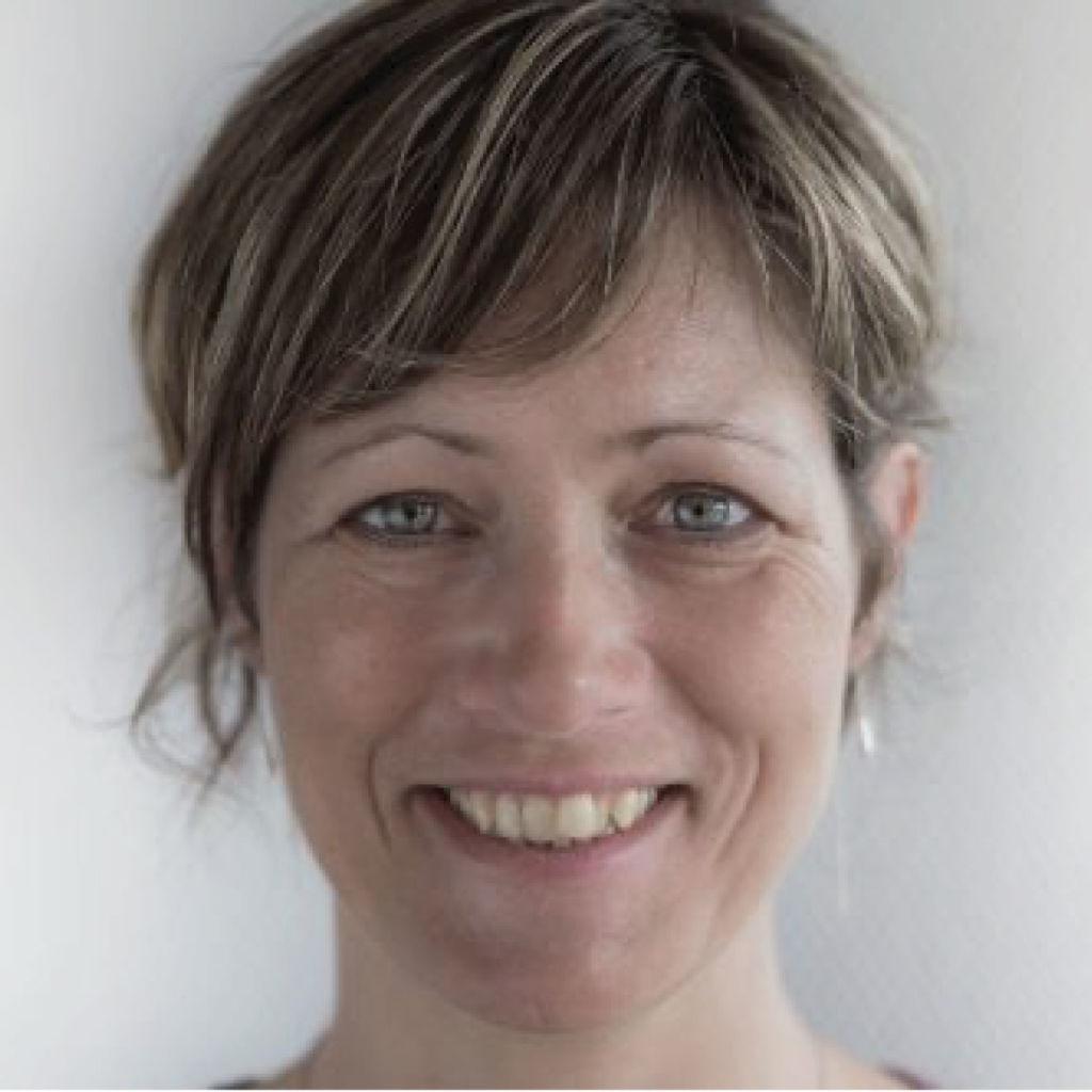 Marlene Pinholt